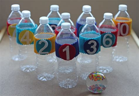 recycled crafts for plastic bottles mandeeblogs day 2 recycled crafts for