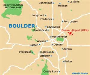 of colorado boulder map boulder maps and orientation boulder colorado co usa