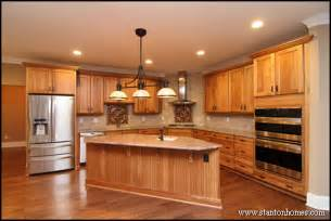 types of kitchen islands new home building and design home building tips