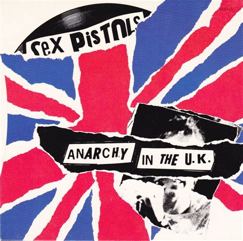 in the uk 45cat pistols i m not your stepping anarchy in the u k