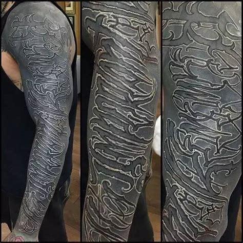 纹黑臂的都是大神 是神是蠢看你品味 搜狐时尚 搜狐网