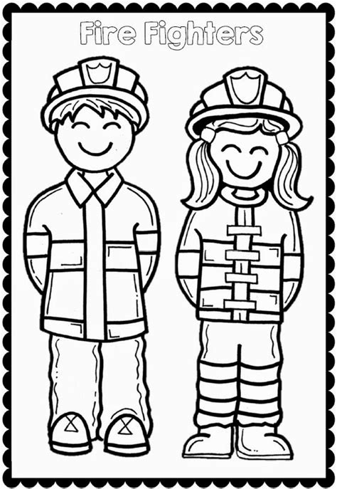 fire prevention week 2014 drawings
