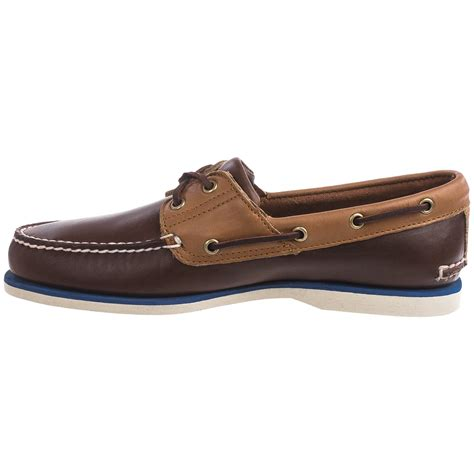 boat shoes for timberland classic 2 eye boat shoes for save 60