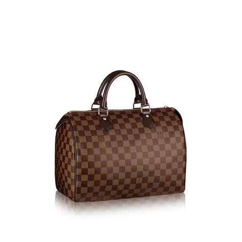 3 In 1 Lv Damier speedy 30