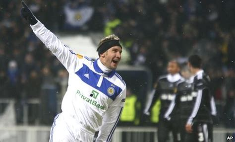 bbc sport football dynamo kiev 2 0 man city