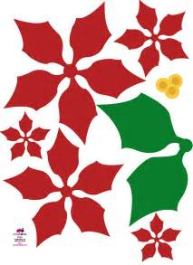 poinsettia template eri doodle designs and creations make a paper