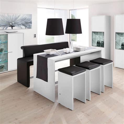 banc de cuisine pas cher stunning free table blanche cuisine tout cuisine table de
