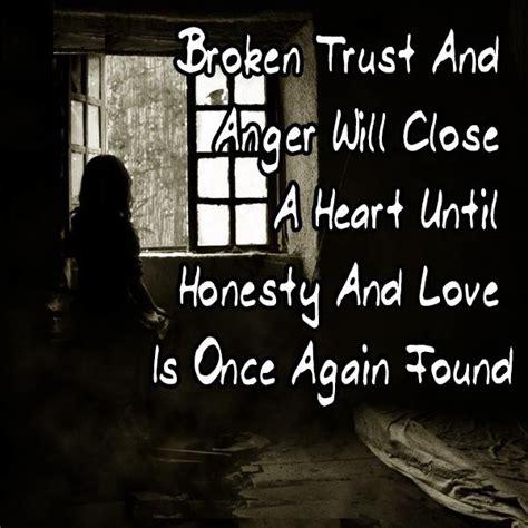 broken trust quotes broken trust quotes for friendship in www pixshark