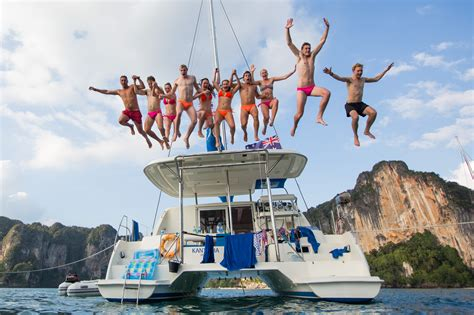 the boat party 10 unexpectedly awesome places to throw a rave edm