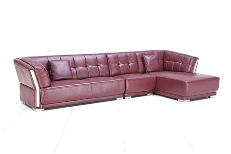 clearance leather sectional homeofficedecoration leather sectional sofa clearance