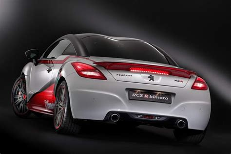Peugeot Cars Price 2016 Peugeot Rcz R Release Date And Price Cars Release Date