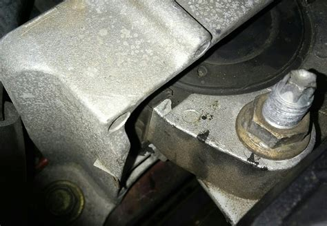 mazda 3 noise noise is this mazda 3 motor mount broken motor