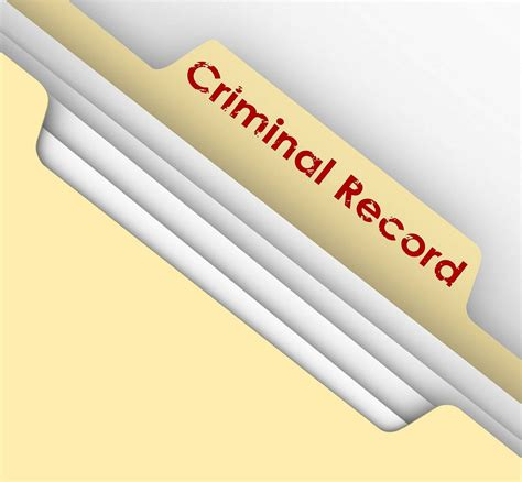 Expungement Of Criminal Record In South Africa News Expungement To Help Minor Offenders Find Employment