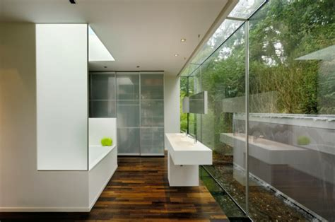 wie ihr badezimmer gestaltet modernes badezimmer ideen wie sie die natur n 228