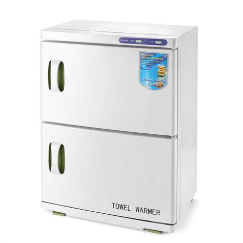 diy towel warmer cabinet towel warmer uv sterilizer dual cabinet 46l massage