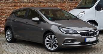 What Is Opel File Opel Astra 1 6 Cdti Ecoflex Edition K