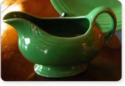 fiesta gravy boat value vintage fiesta pottery price guide value for original