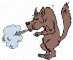wolf country myth and stories the three little pigs