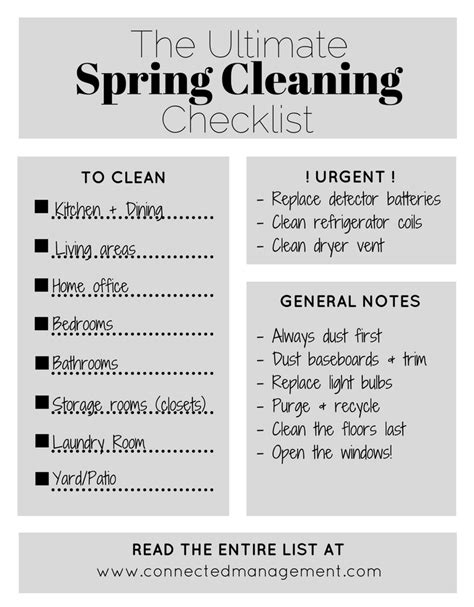 the ultimate spring cleaning guide bonus spring cleaning spring cleaning checklist