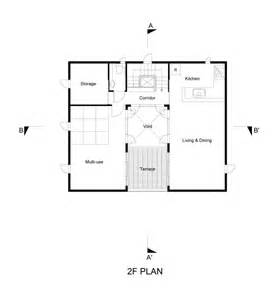 House Architecture Plans Eddi S House Design By Edward Suzuki Associates