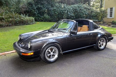 porsche targa 1980 1980 porsche 911sc targa german cars for sale