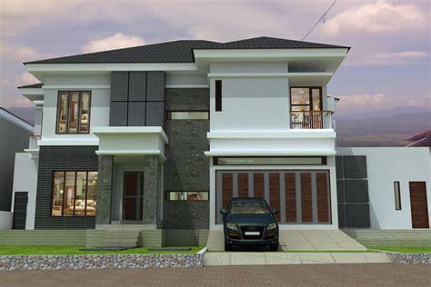 Desain Arsitektur Minimalis | 7 point yang wajib ada untuk estetika desain arsitektur