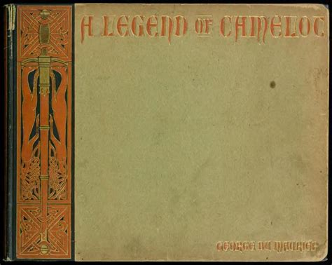 Stelan Gw 91 B Size 95 130 file a legend of camelot pictures and poems etc george du maurier 1898 djvu wikisource