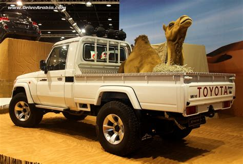 land cruiser pickup 12 vehicles you can t own in the u s land of the free