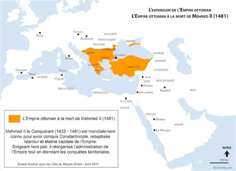 Carte De L Empire Ottoman by Cartographie De L Expansion Et Du D 233 Membrement De L Empire