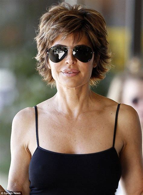 what does lisa rinna use on her hair 922 best images about hairstyles on pinterest short hair