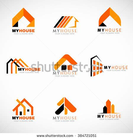 Design House Logo house logo stock images royalty free images amp vectors