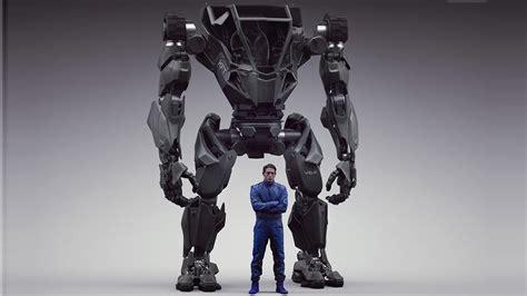 film robot umano method 2 il robot a guida umana che salver 224 il mondo