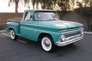 1963 chevrolet c 10 139258