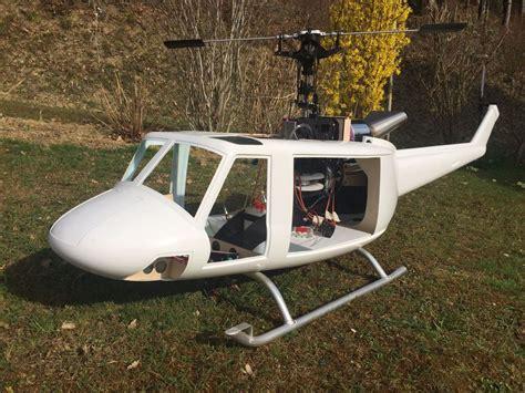 Bel Vario helipoint at vario bell 212