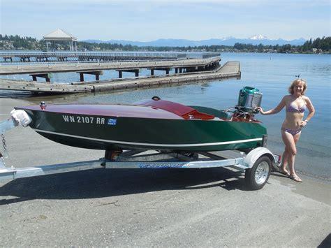 boat l bill and linda s glen l squirt part 2 boatbuilders site