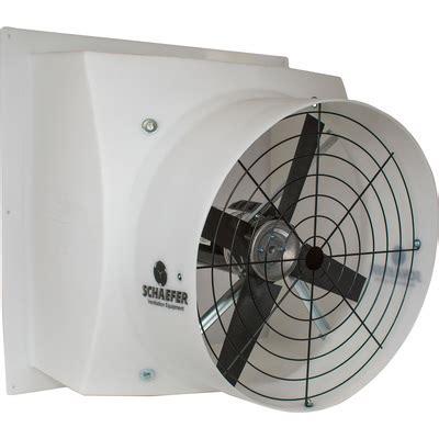 schaefer fans for sale schaefer commercial exhaust fans high velocity exhaust