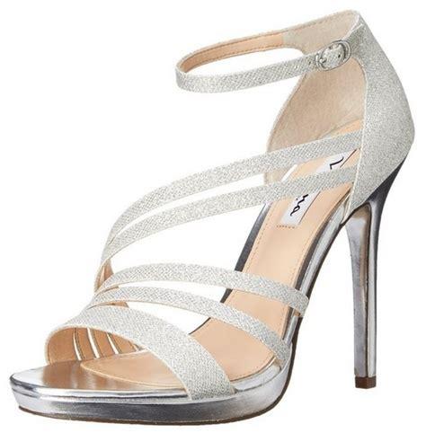 silver sandal heels for wedding silver sandals heels for wedding qu heel