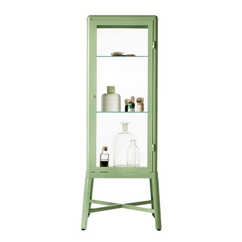 Ikea Uk Bathroom Storage Fabrik 246 R Glass Door Bathroom Cabinet From Ikea Bathroom Cabinets Housetohome Co Uk
