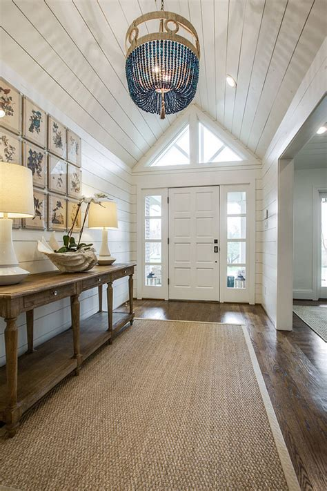 Shiplap House Classic Design Interior Design Ideas Home Bunch