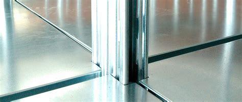 cremonini scaffali scaffalature metalliche industriali metallo acciaio e