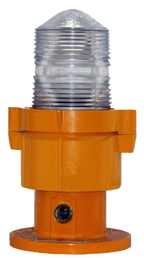 Lighting Sales Connection Inc Anchor Lights Solar Powered Anchor Light