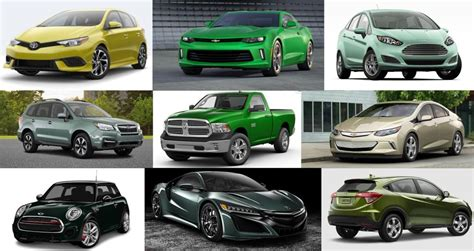 unique car colors olive green car paint colors paint color ideas