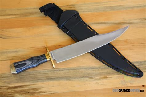 natchez bowie knife cold steel natchez bowie knife sk 5 steel fixed blade