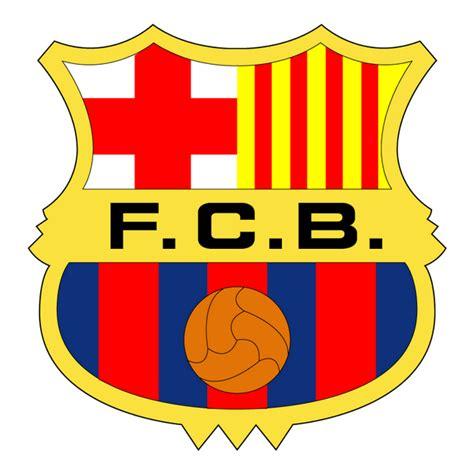 barcelona fc logo logo fc barcelona