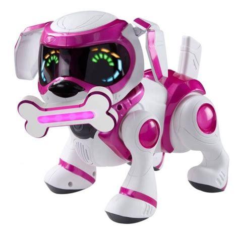 robot puppy teksta puppy de splash toys