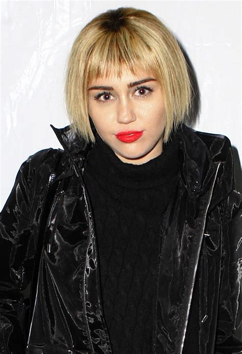 Grow Milley Pixie Cut Black Hairstyle And Haircuts