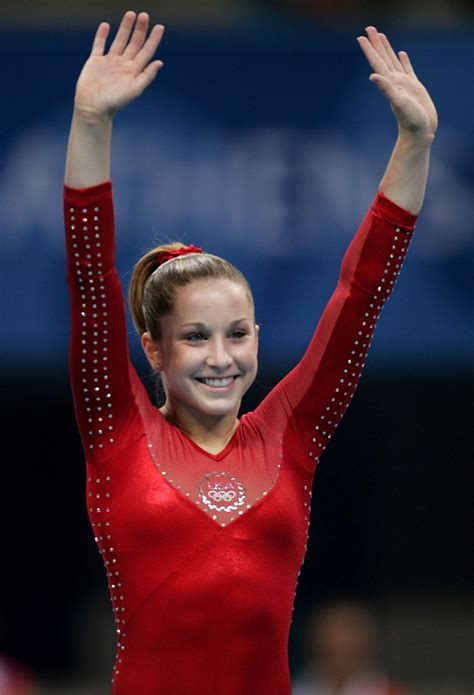 gymnast leotard rips onlyonaol gold medalist carly patterson on why simone