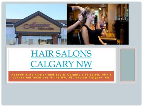 haircut salon calgary hair salons calgary nw