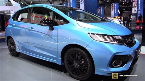 All New Honda Jazz 2018 by All New Honda Jazz 2017 2018 Autos Post