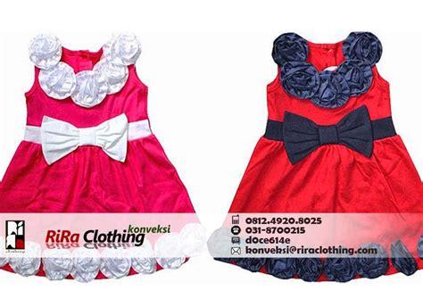 Pakaian Bayi Dan Anak by Konveksi Pakaian Anak Dan Bayi Riraclothing